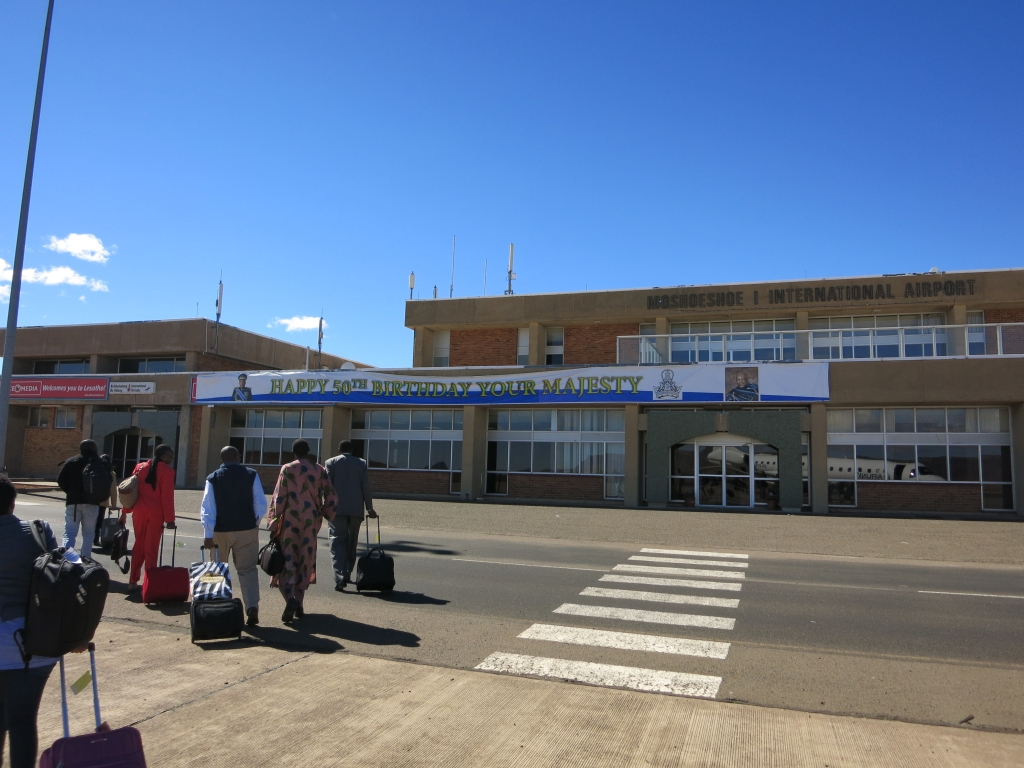 Lesoto aeroporto 03