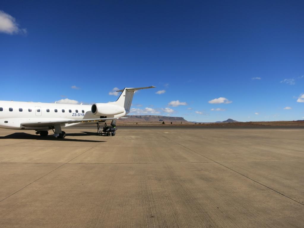 Lesoto aeroporto 04