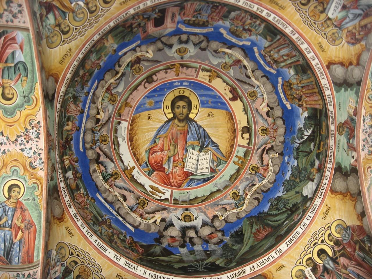 Rila Monastery 022