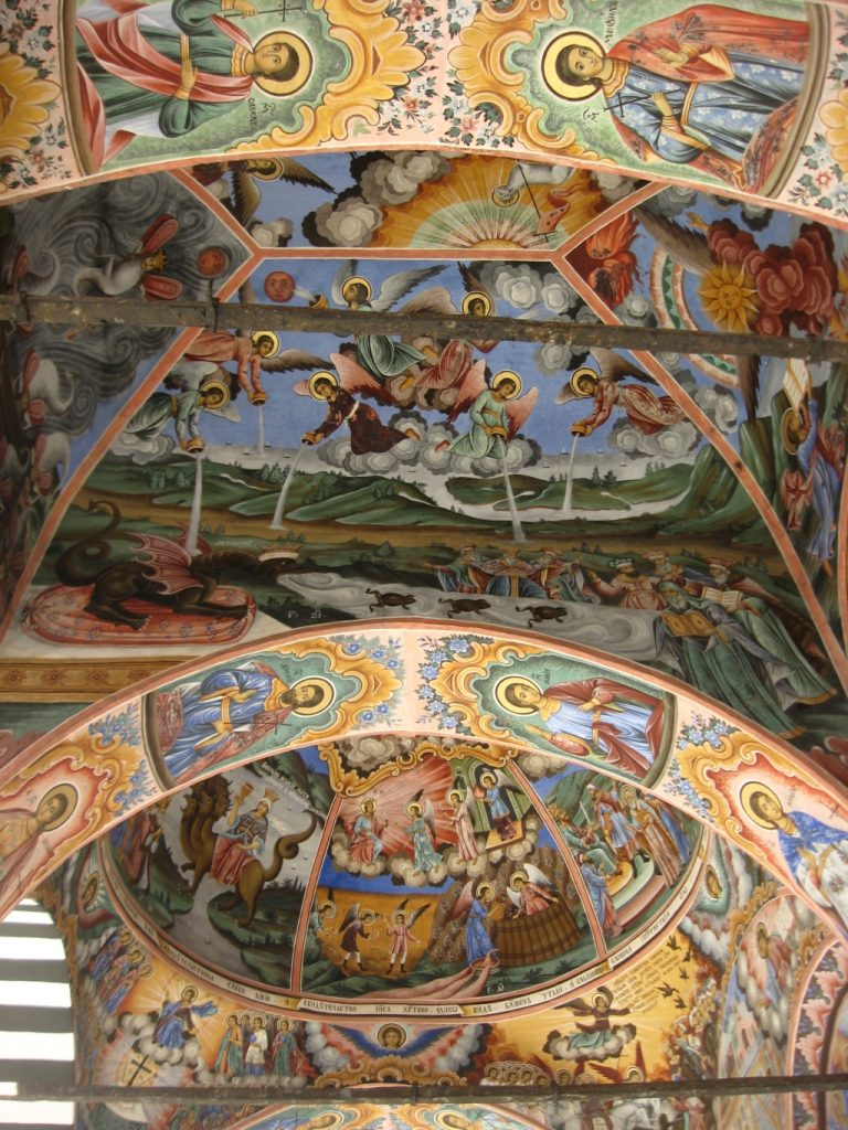 Rila Monastery 023