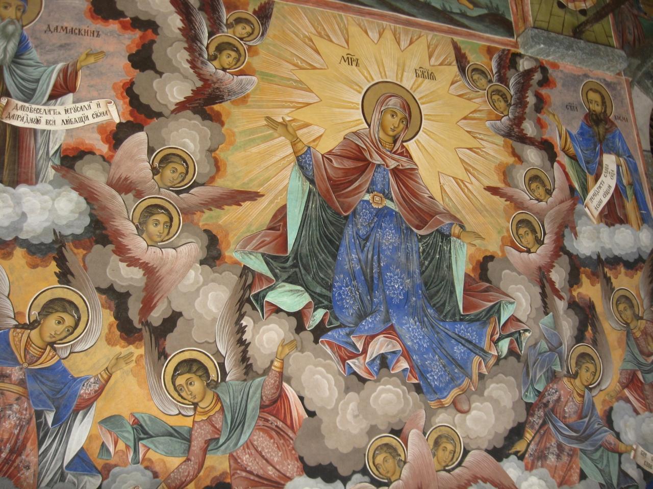 Rila Monastery 024
