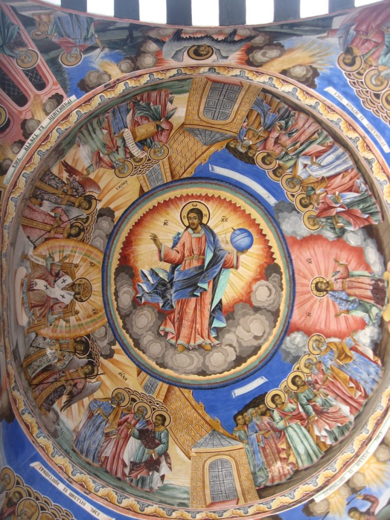 Rila Monastery 025