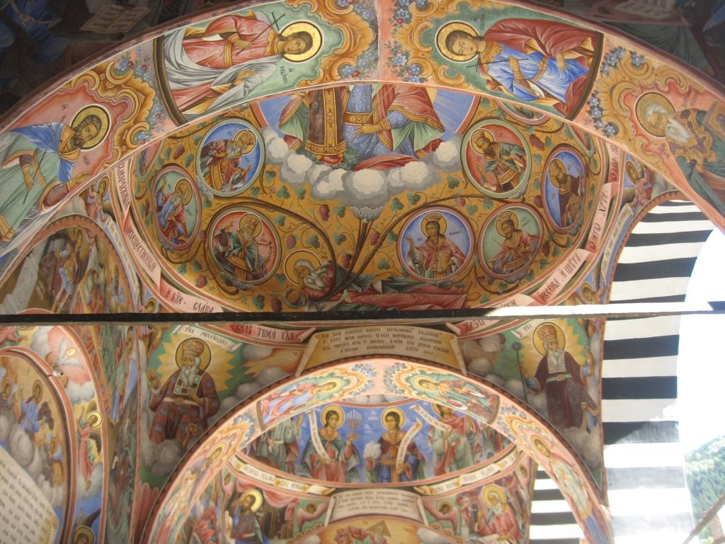 Rila Monastery 029