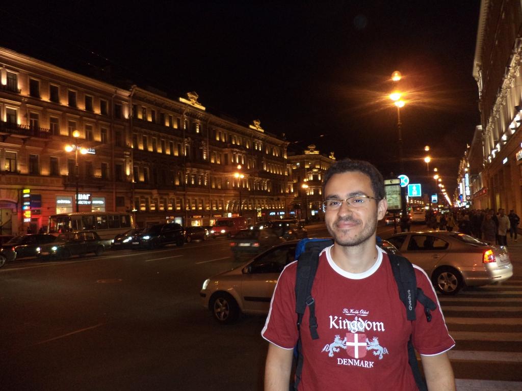 St Petersburg 2-01