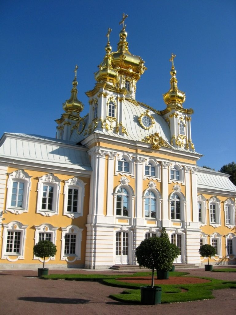 St Petersburg 3-01c
