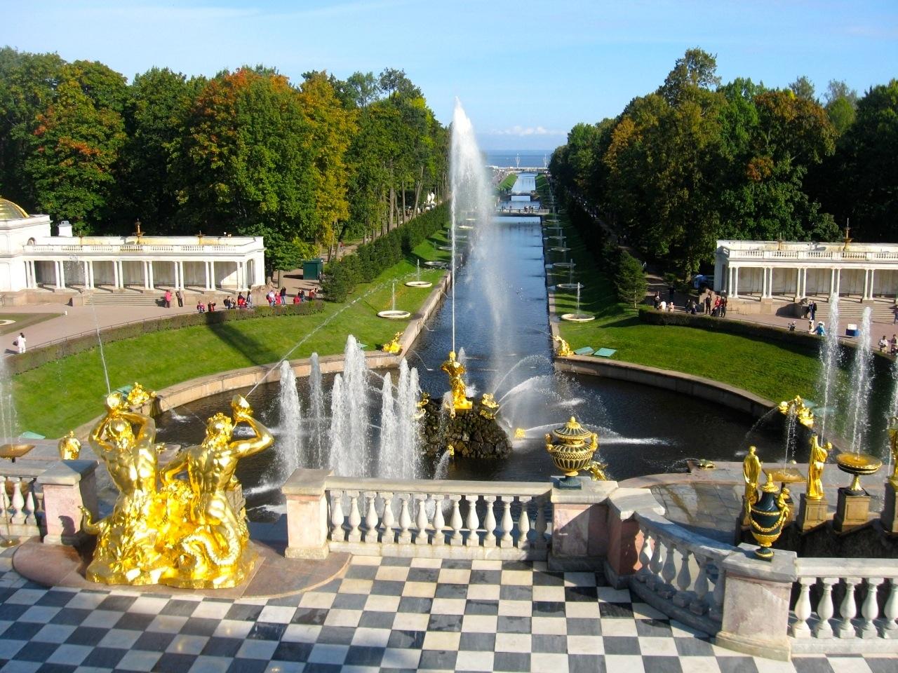 St Petersburg 3-03