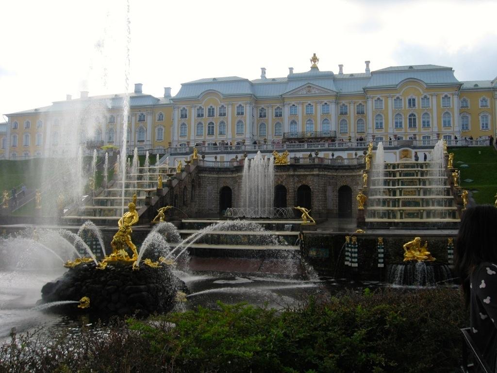 St Petersburg 3-04