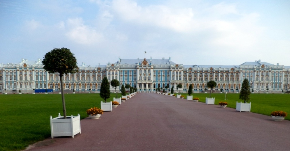 St Petersburg 3-06