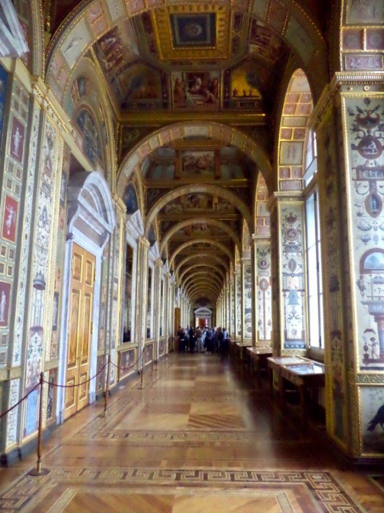 St Petersburg 3-09