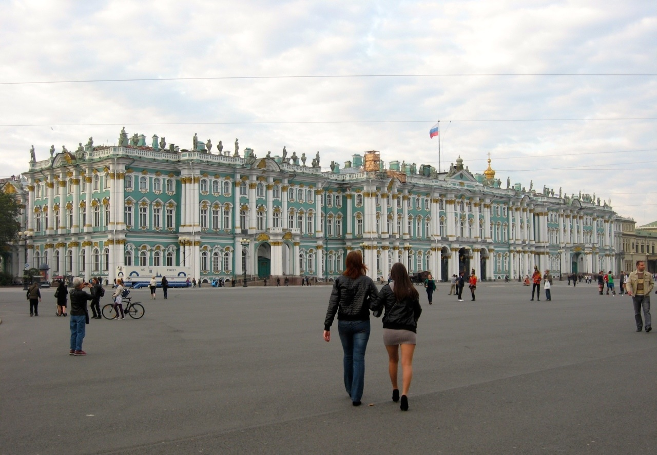 St Petersburg 3-11