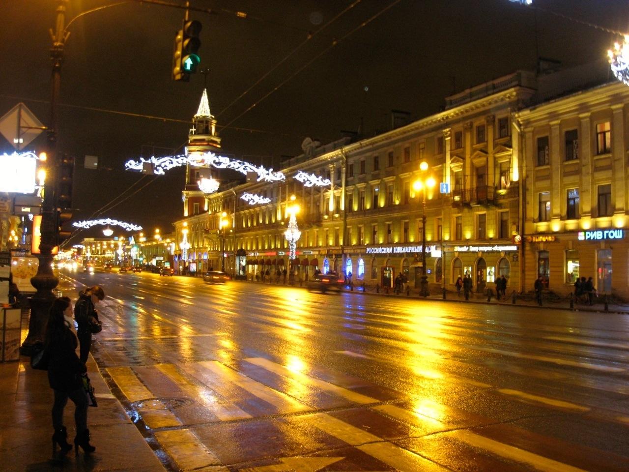 St Petersburg 4-02