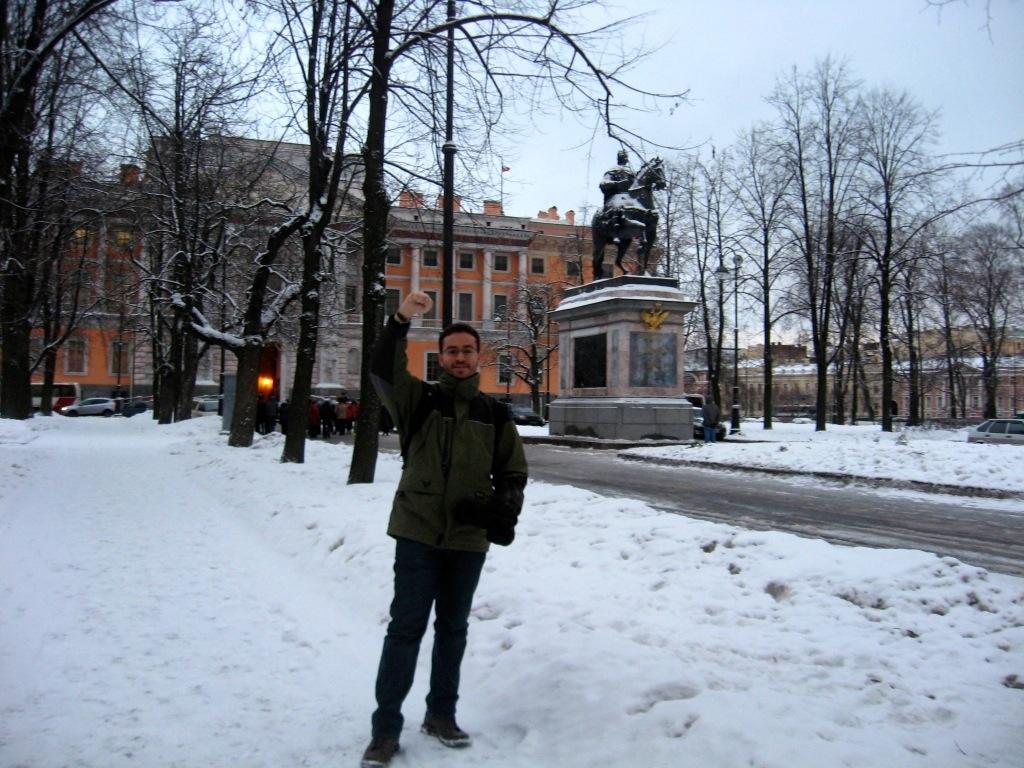 St Petersburg 4-03