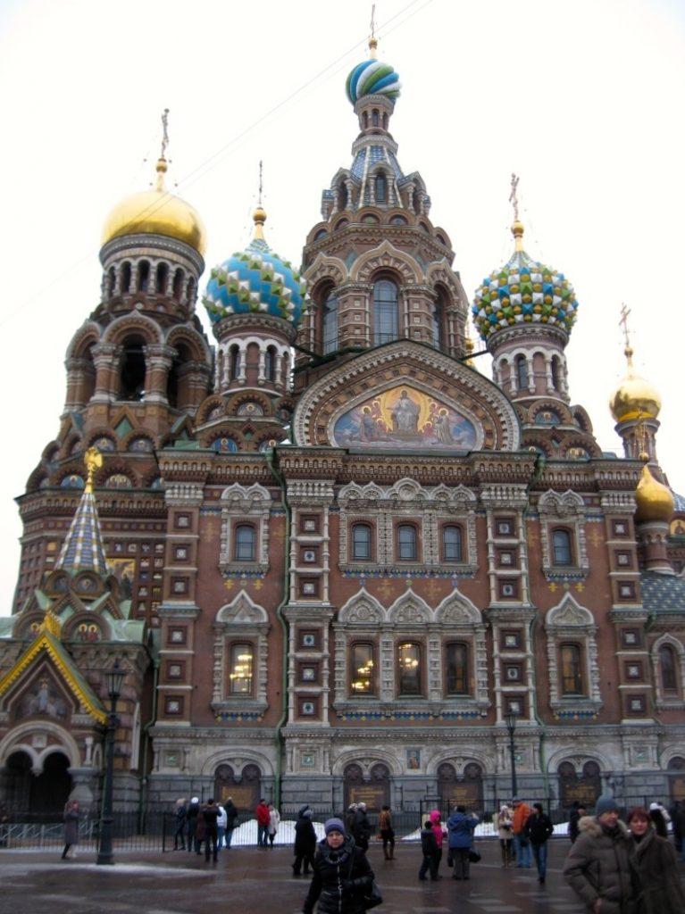 St Petersburg 4-06