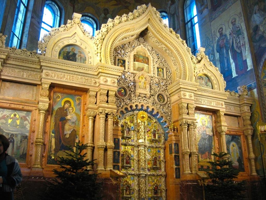 St Petersburg 4-09