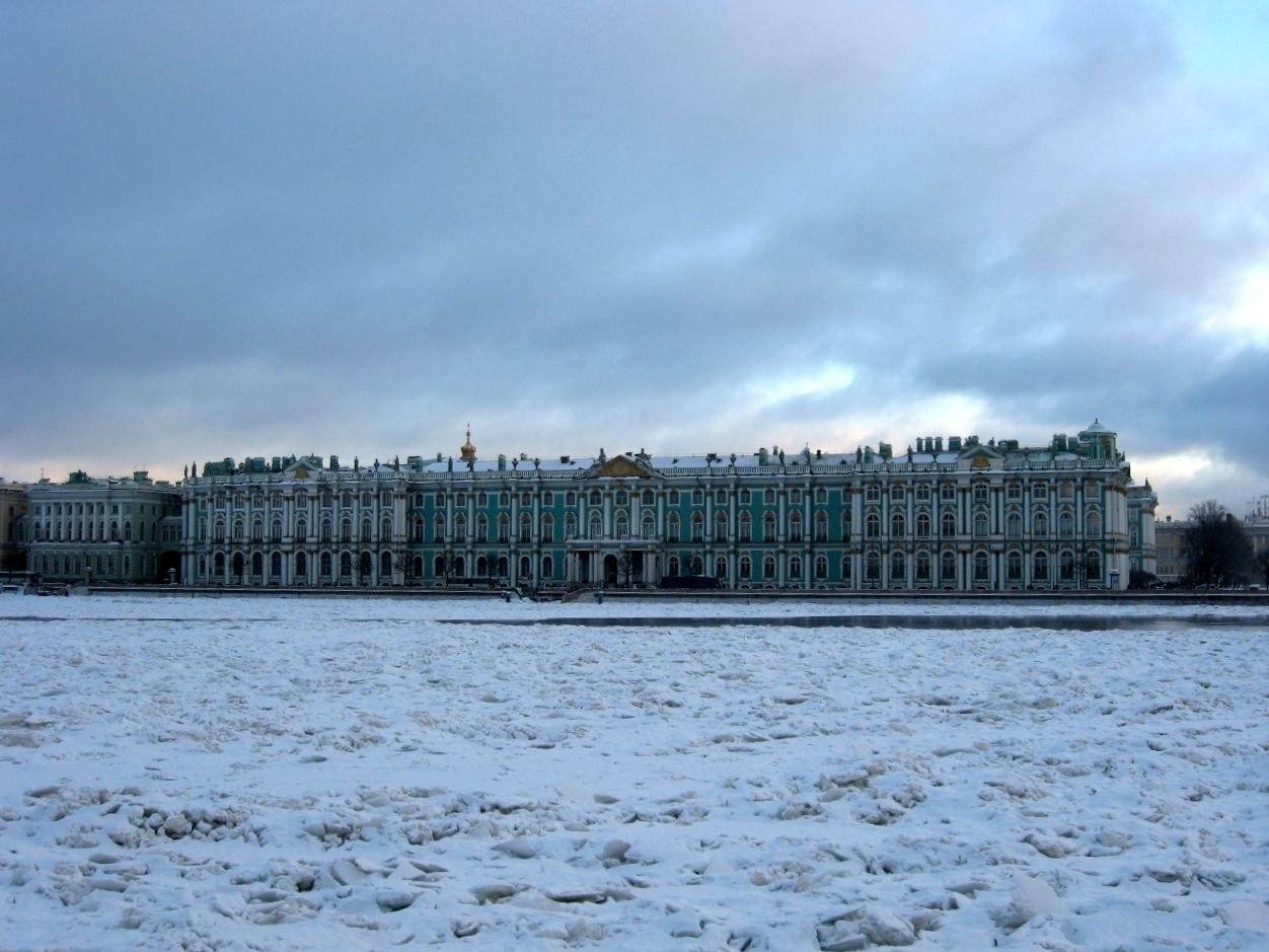 St Petersburg 4-10