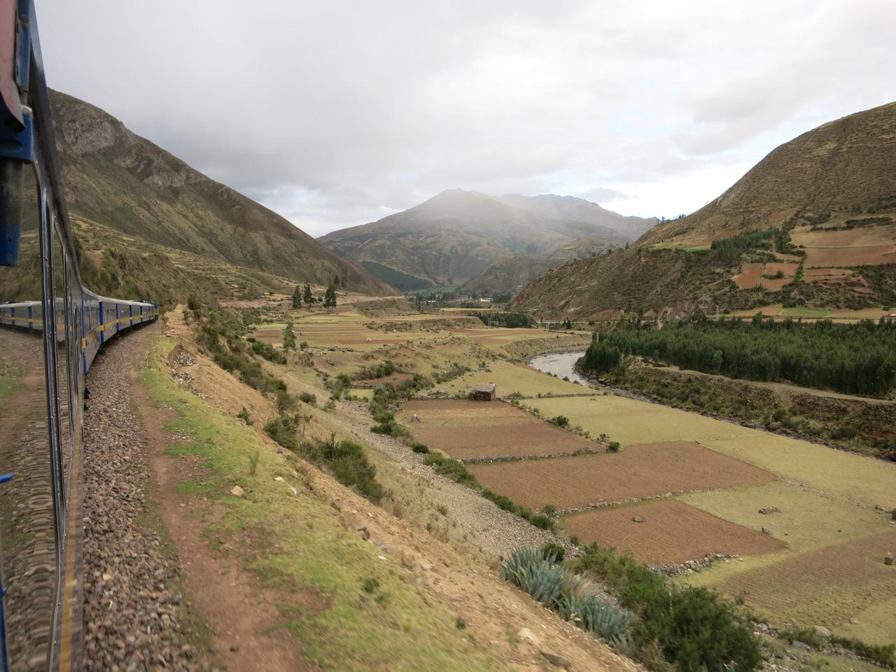 Andes trem 1-05