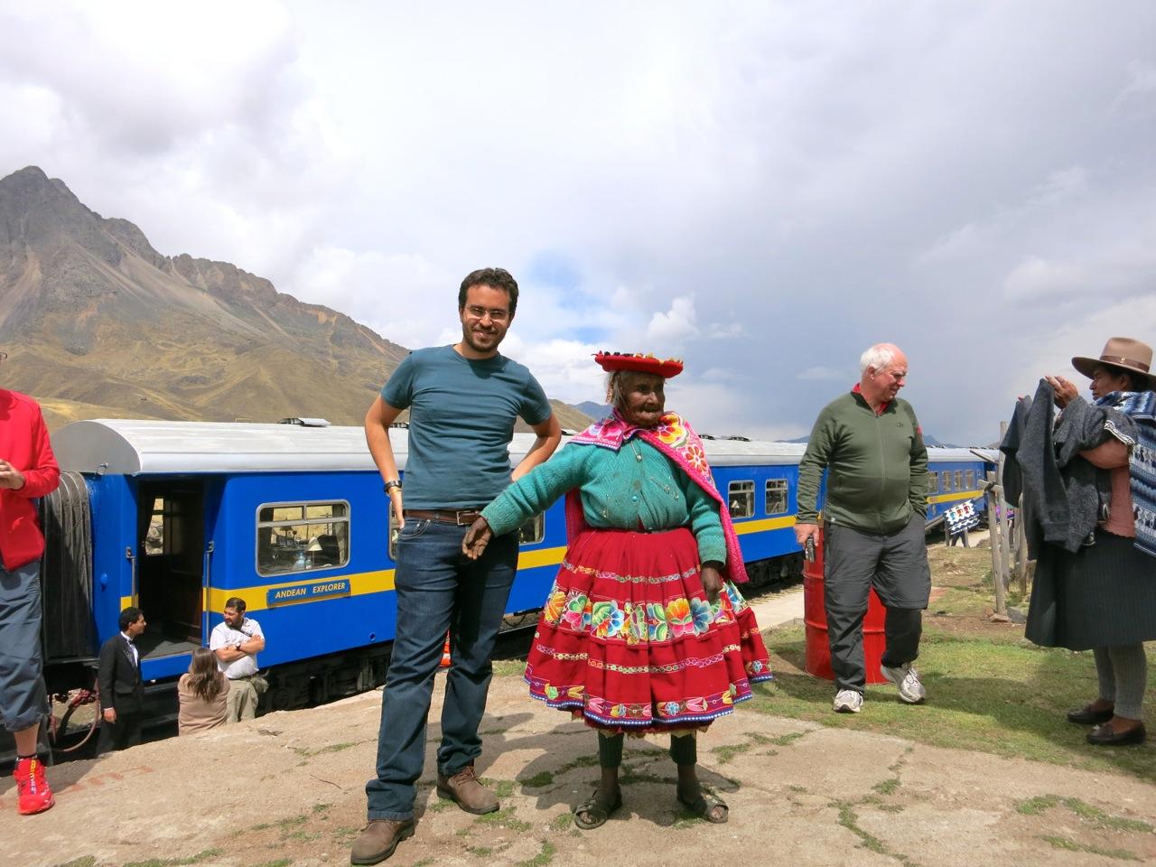 Andes trem 1-15