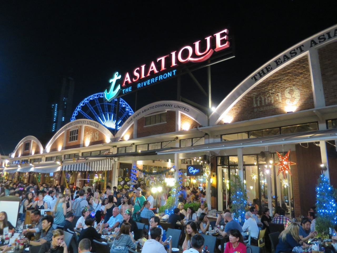 Bangkok 1-10