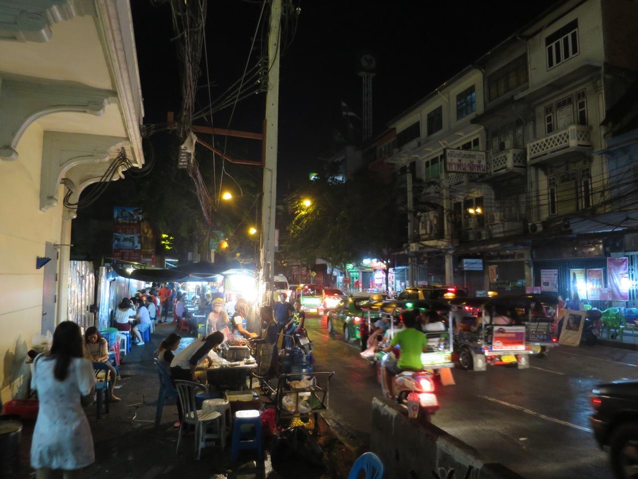 Bangkok 3-11