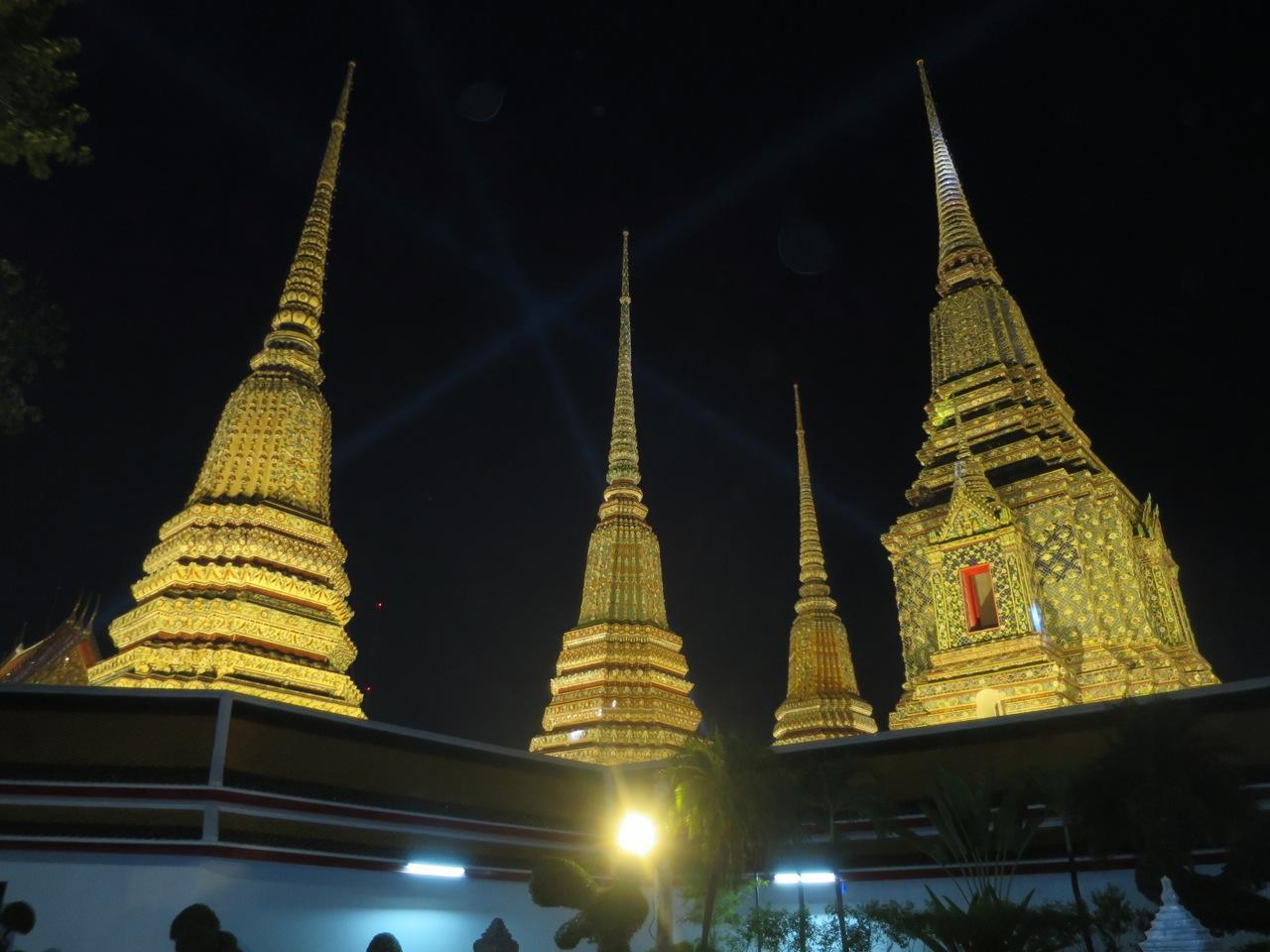 Bangkok 3-12
