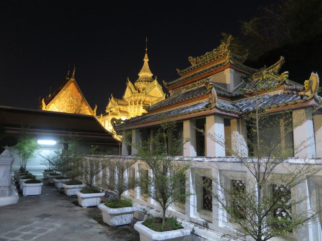 Bangkok 3-13
