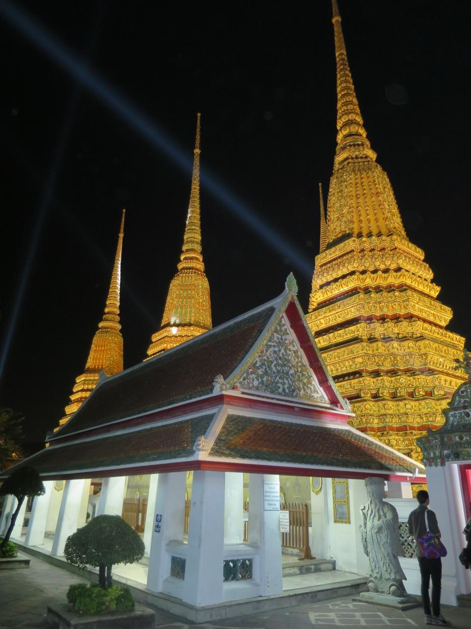 Bangkok 3-14