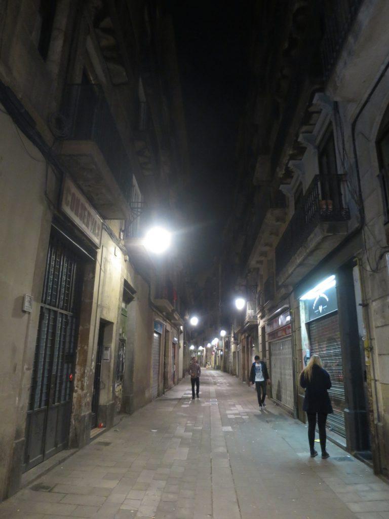 Barcelona 1-27