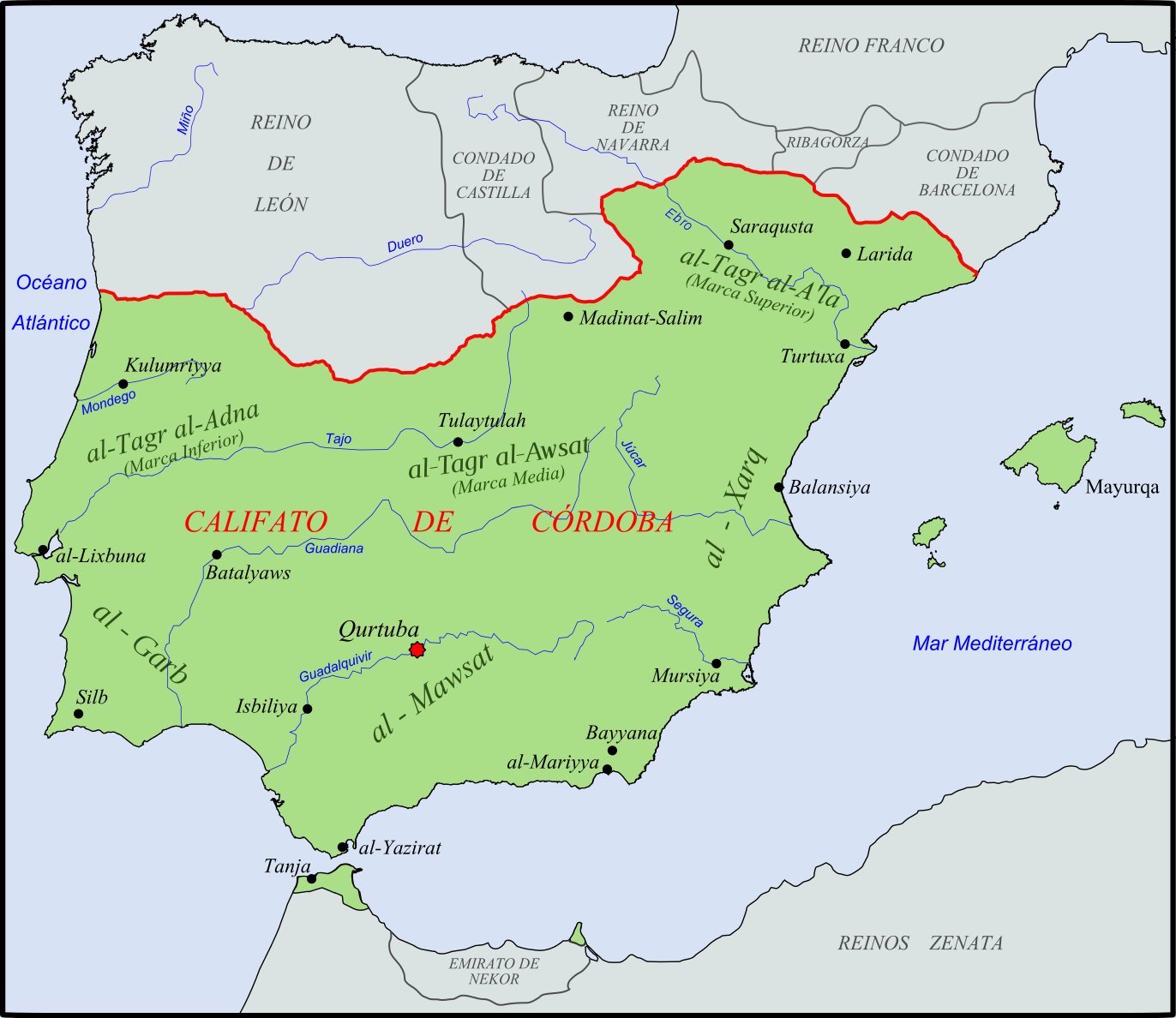 Califado de Córdoba
