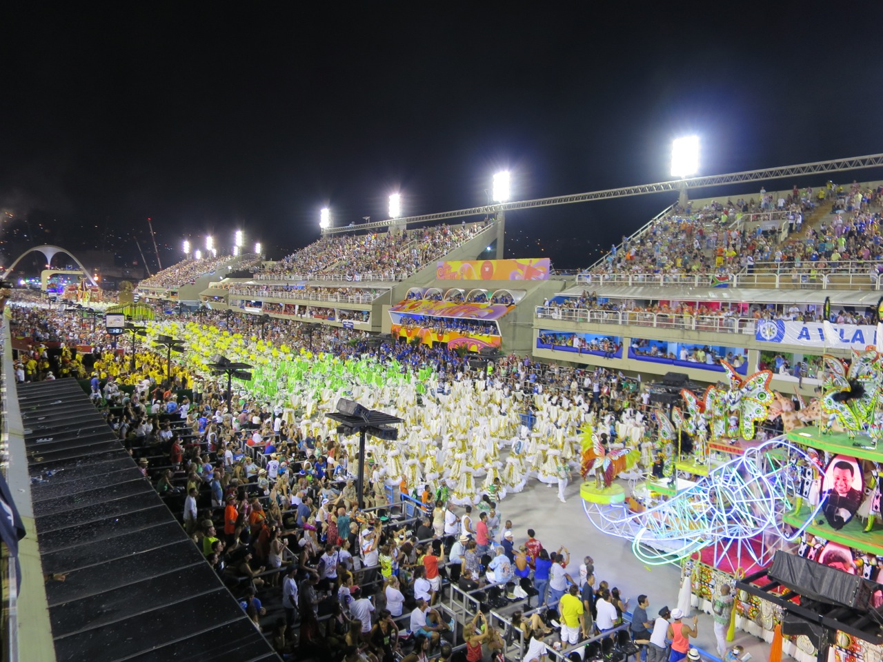 Carnaval 1-11