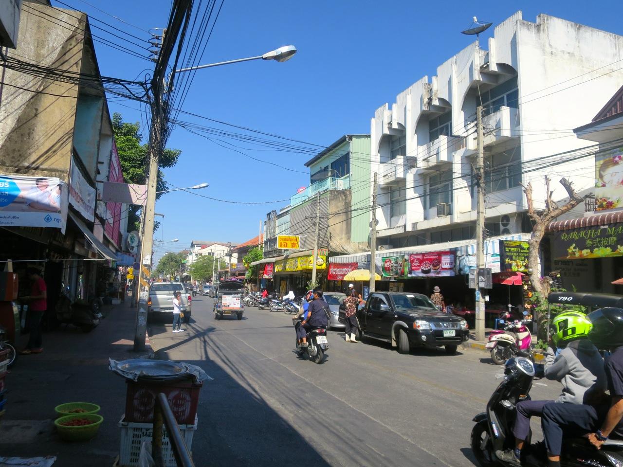 Chiang Mai 1-15