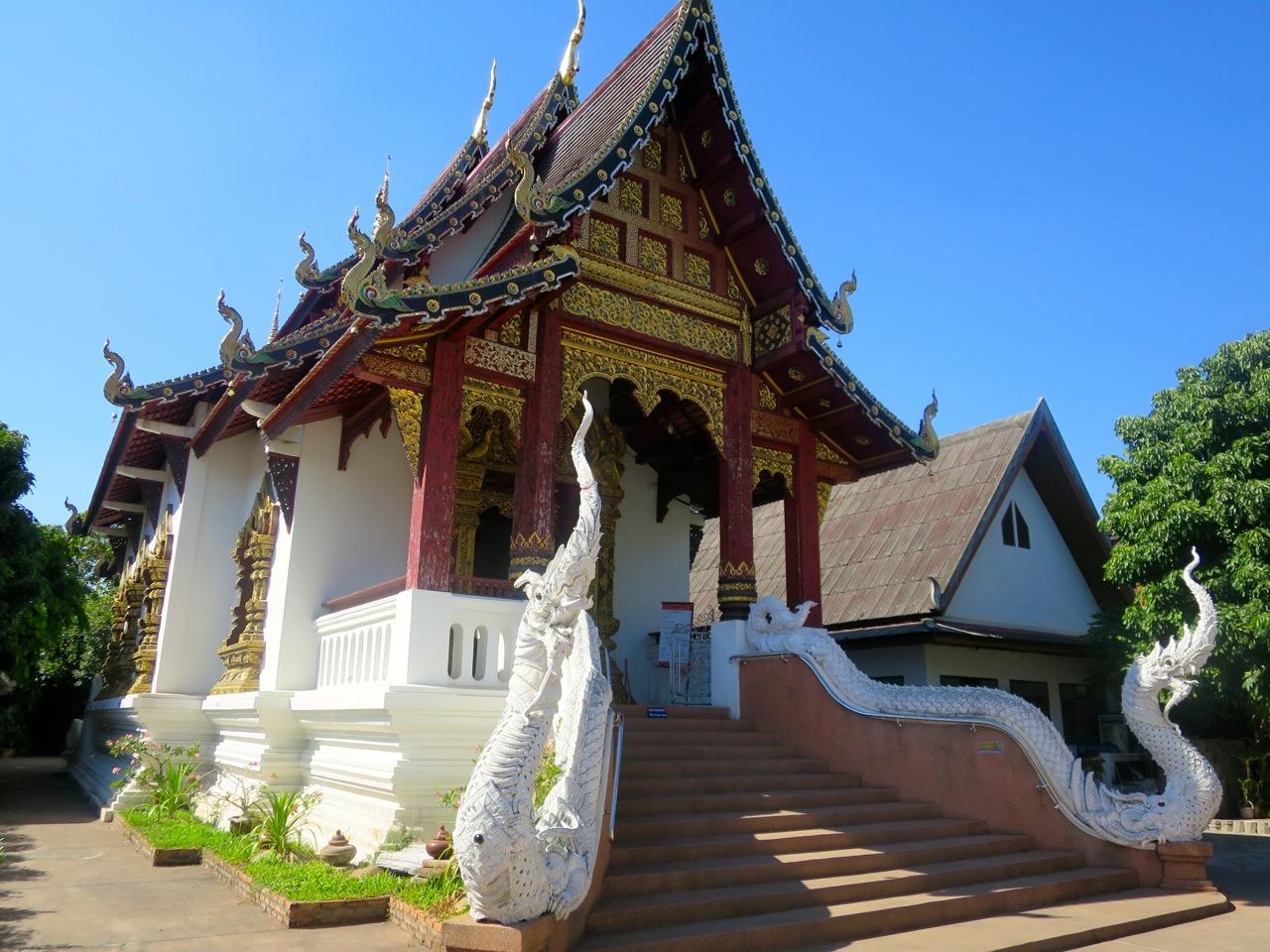 Chiang Mai 1-18