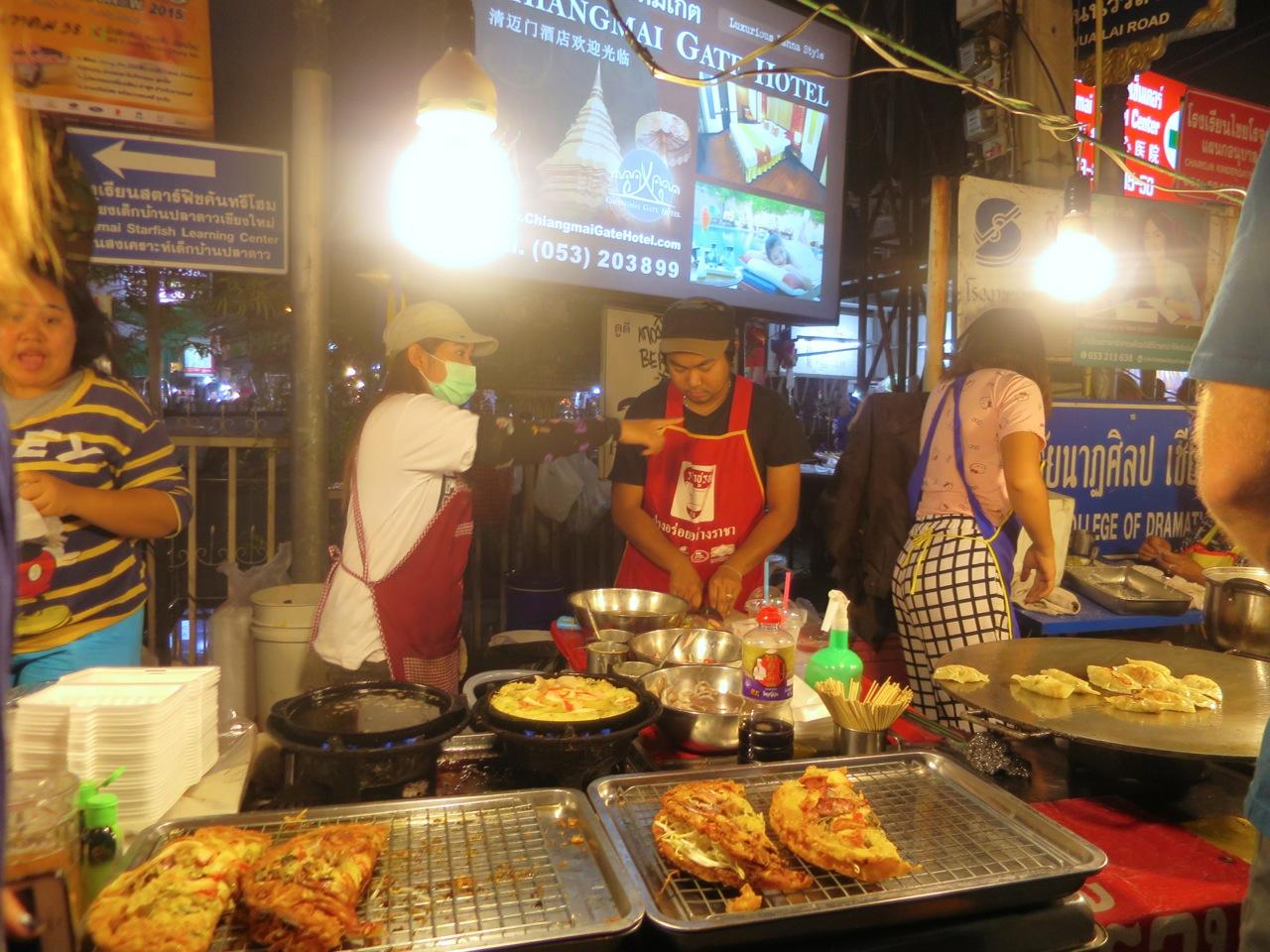 Chiang Mai 1-31