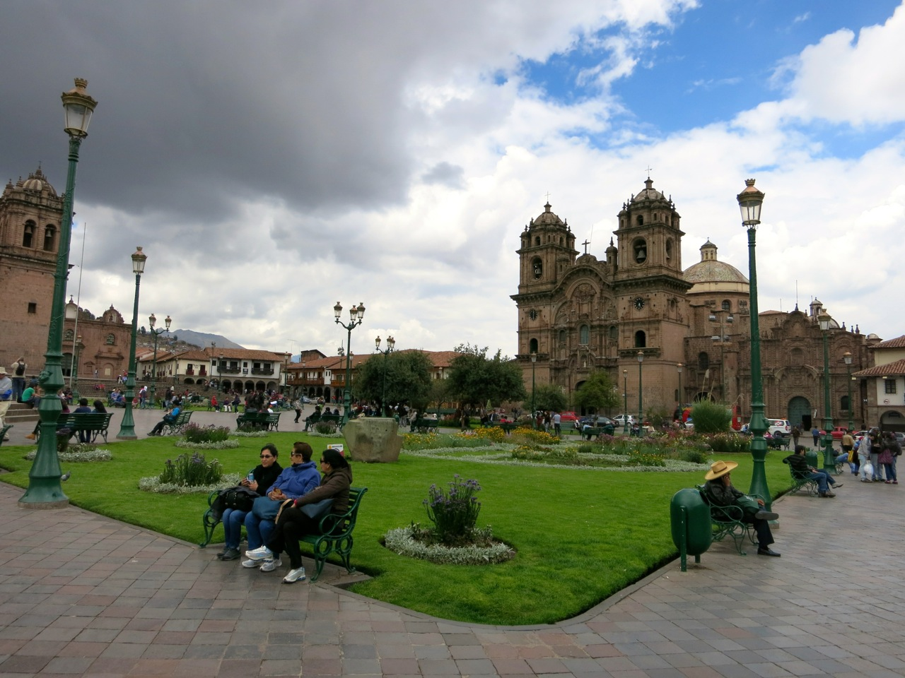 Cusco 1-11