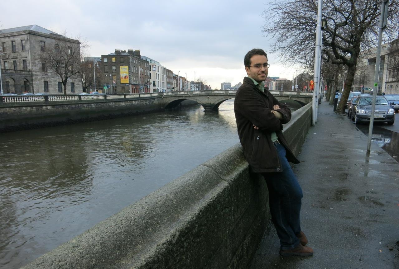 Dublin 1-03