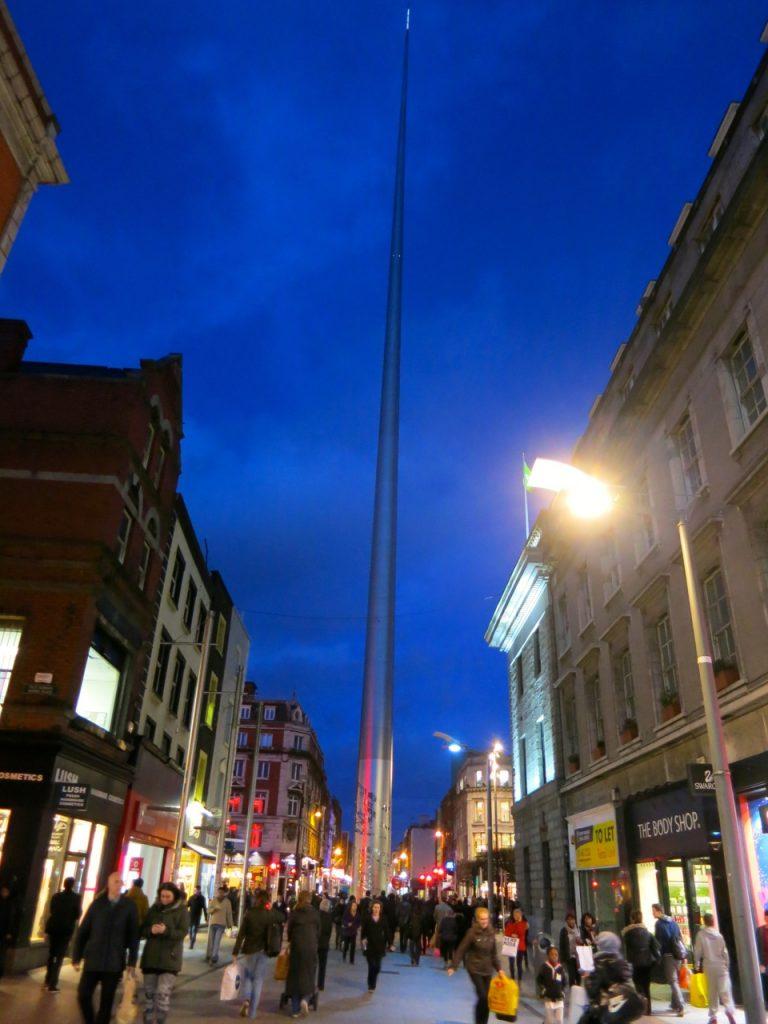 Dublin 2-03