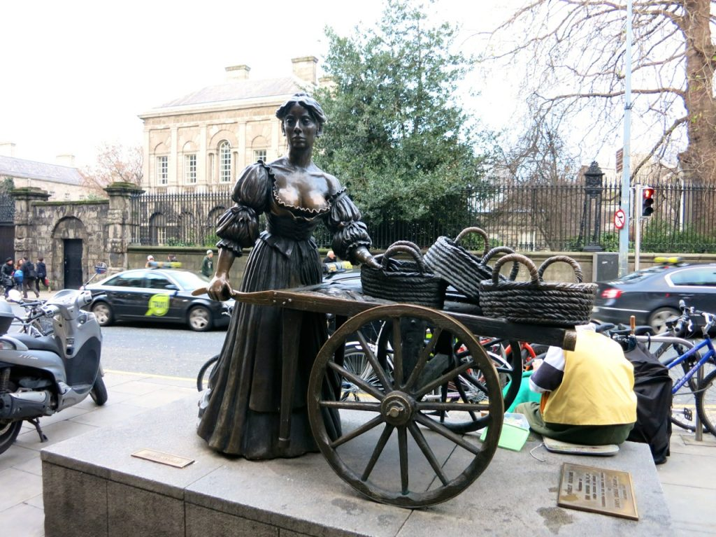 Dublin 2-09