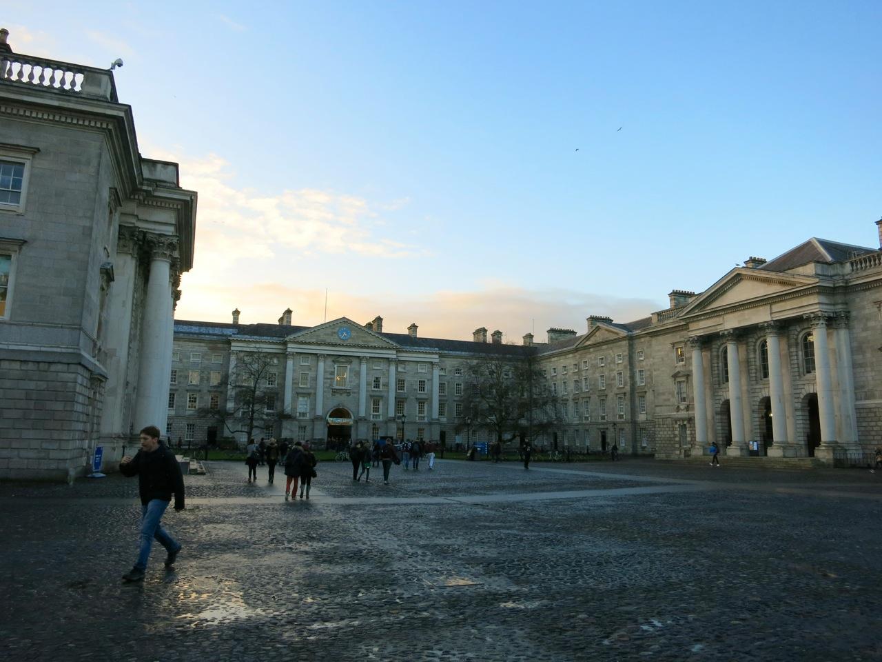 Dublin 2-12