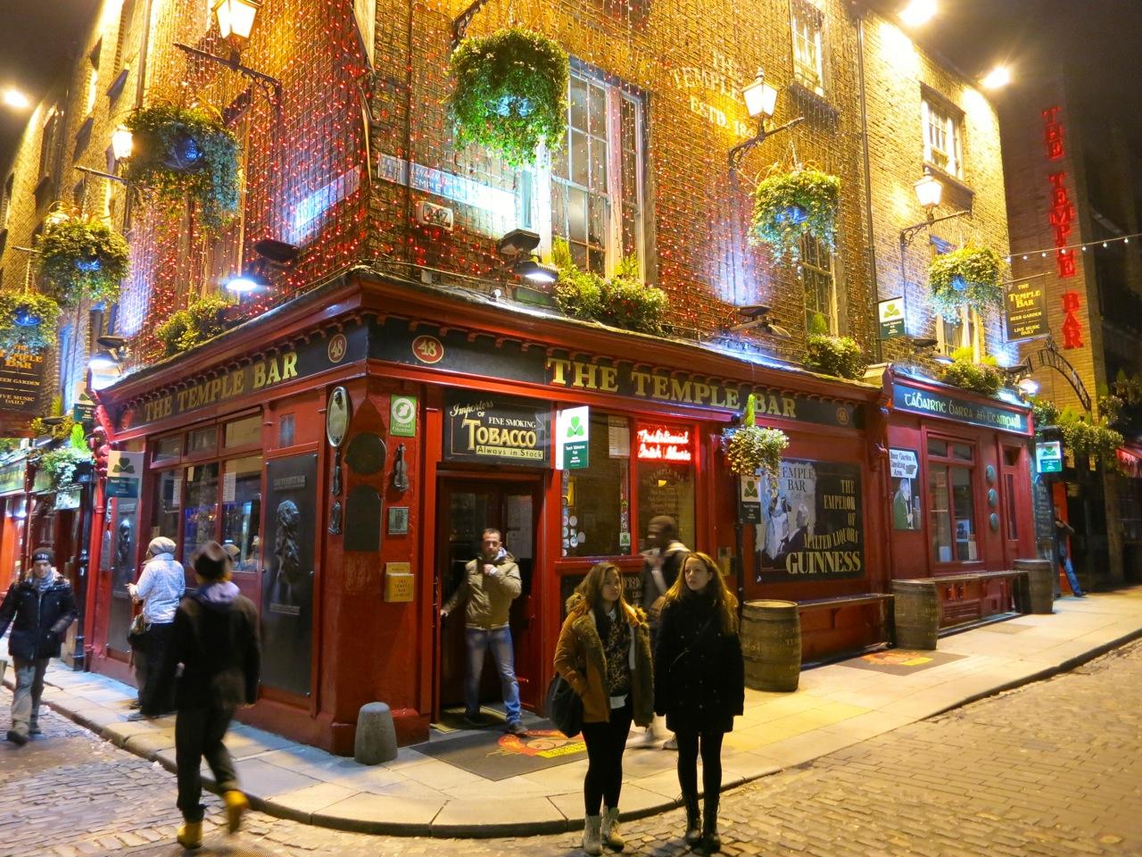 Dublin 2-13
