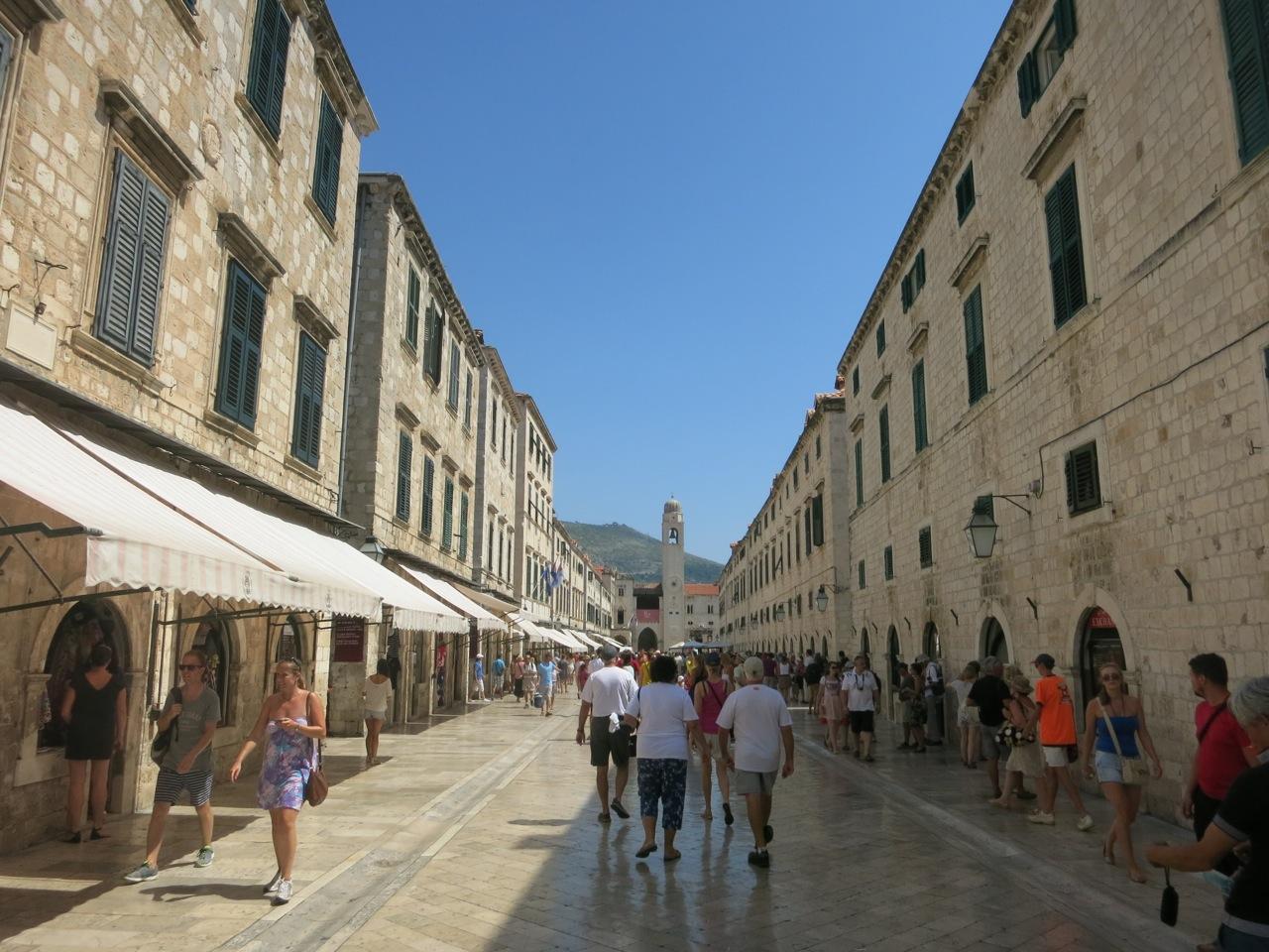 Dubrovnik 1-10