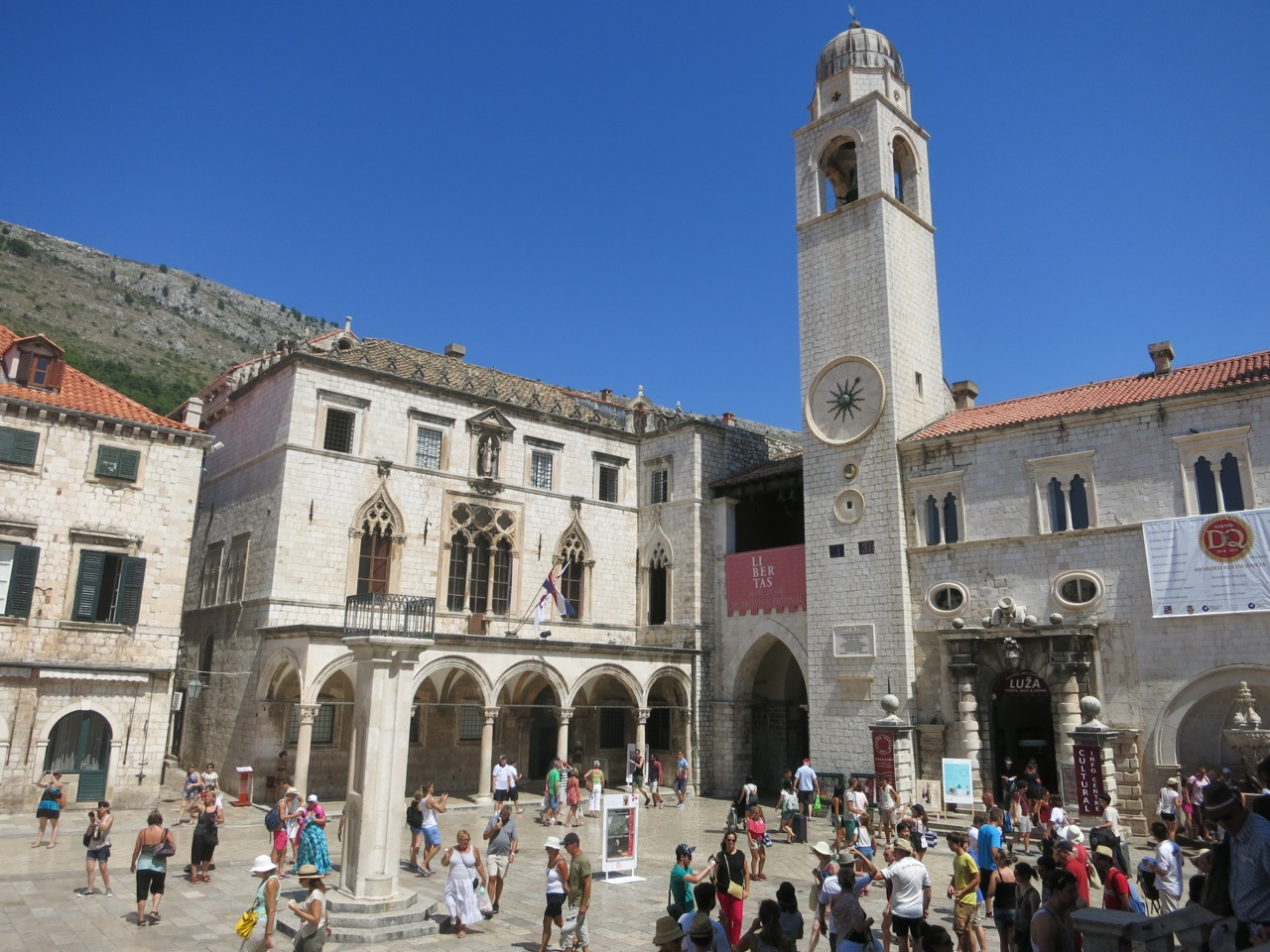 Dubrovnik 1-12
