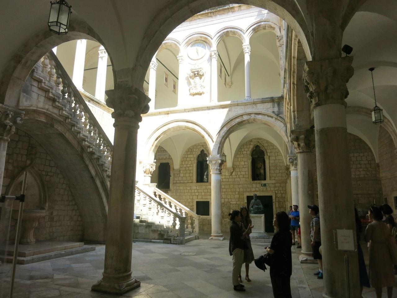 Dubrovnik 1-16