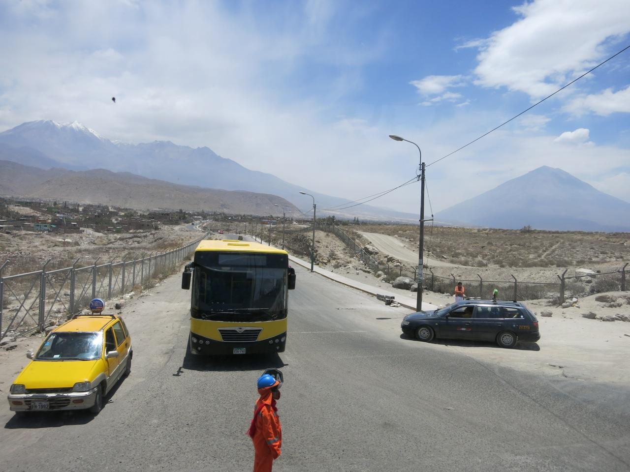 Estradas Peruanas 1 01