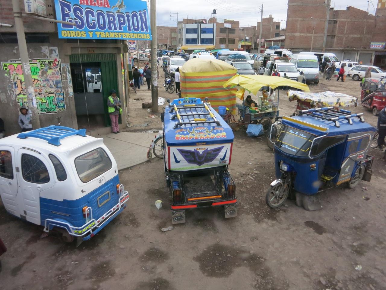 Estradas Peruanas 1-02