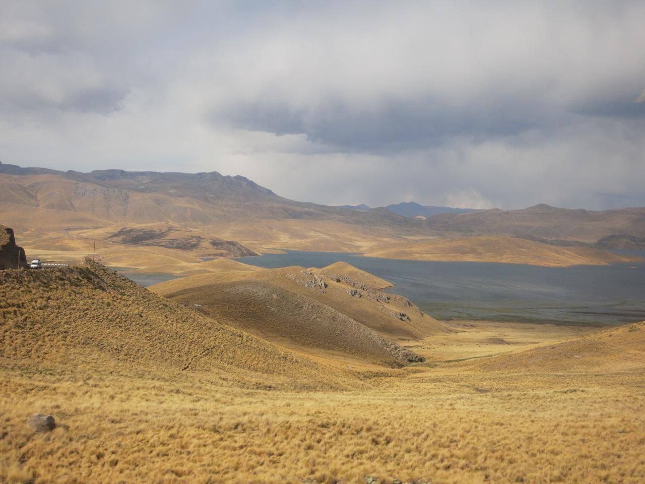 Estradas Peruanas 1-04
