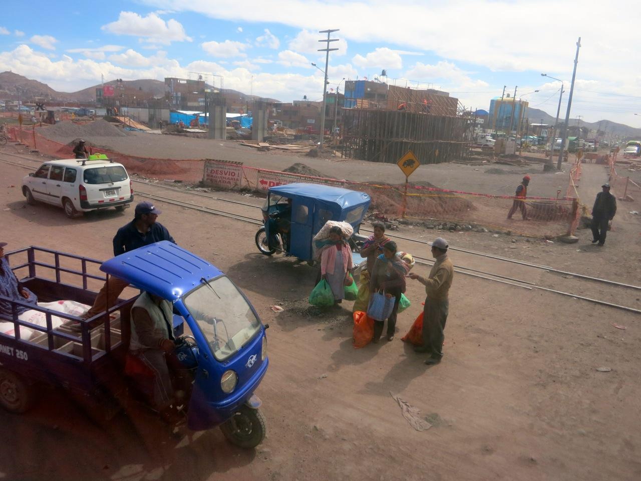 Estradas Peruanas 1-07