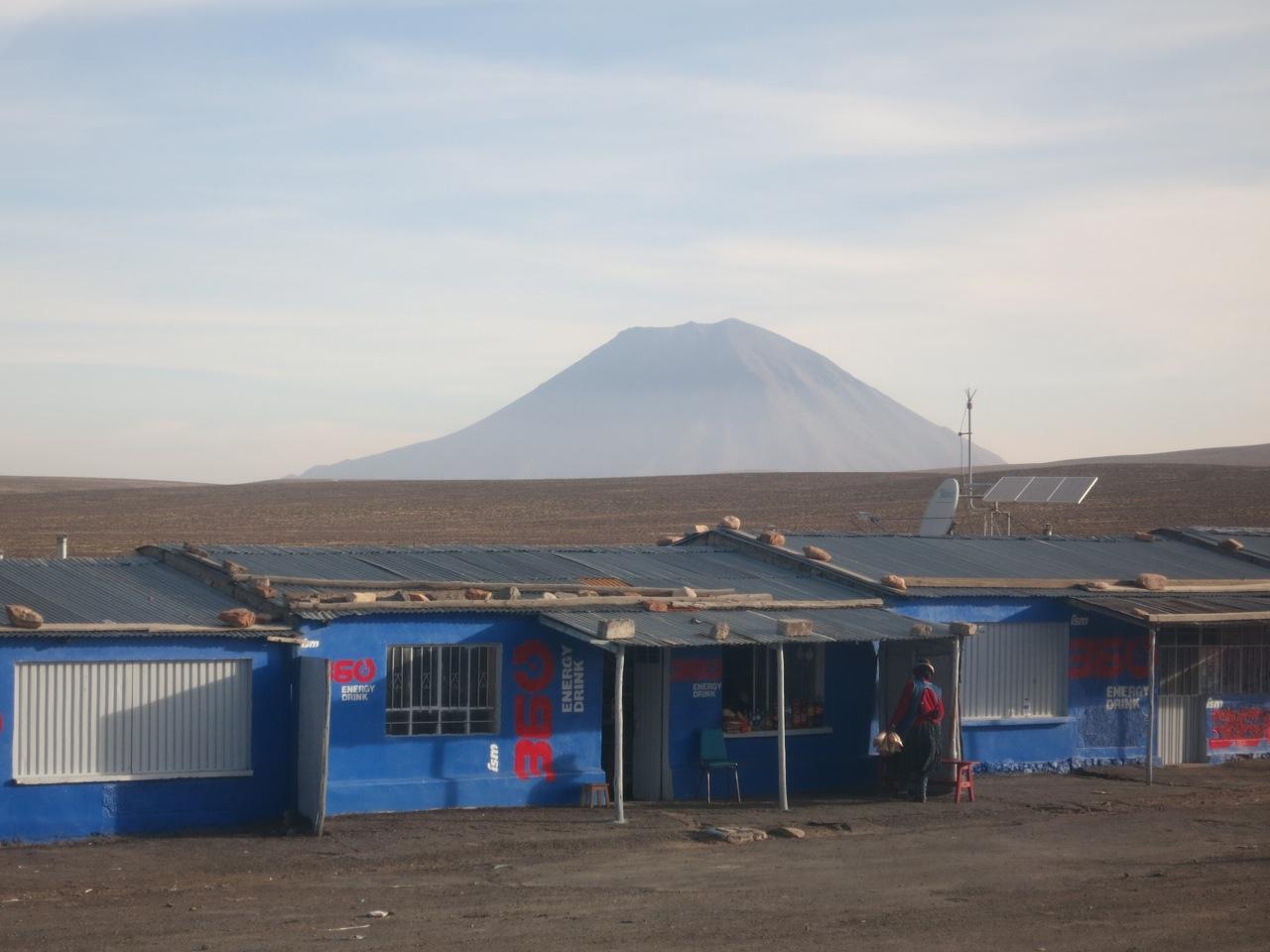 Estradas Peruanas 1-09
