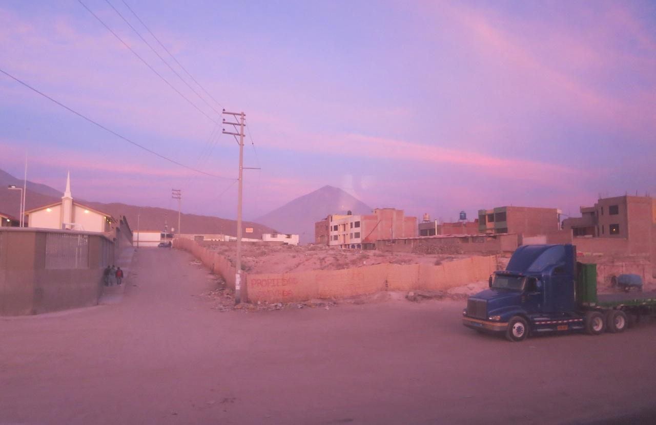 Estradas Peruanas 1-10