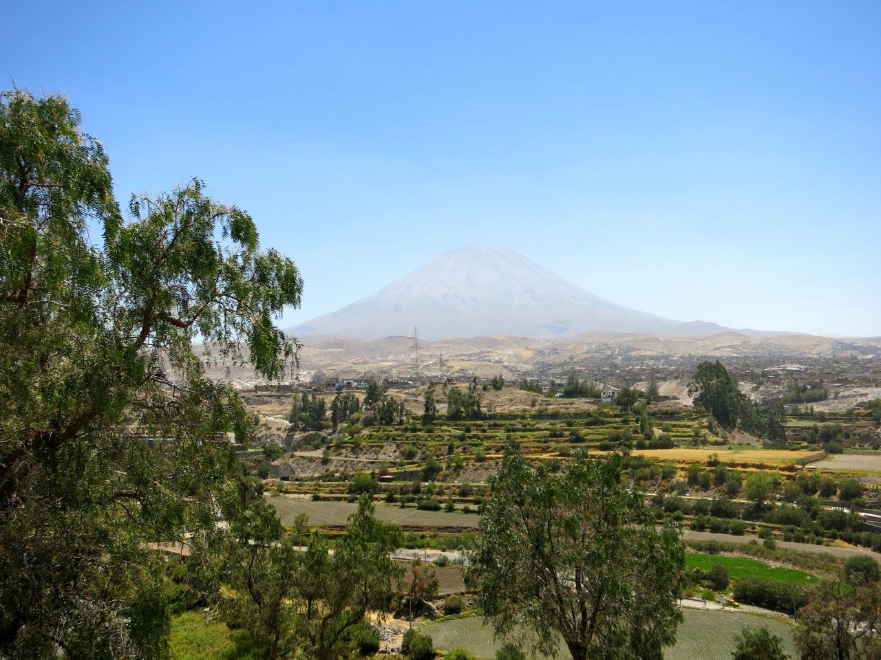 Estradas Peruanas 1-12