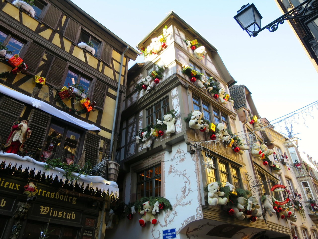 Estrasburgo 1-07