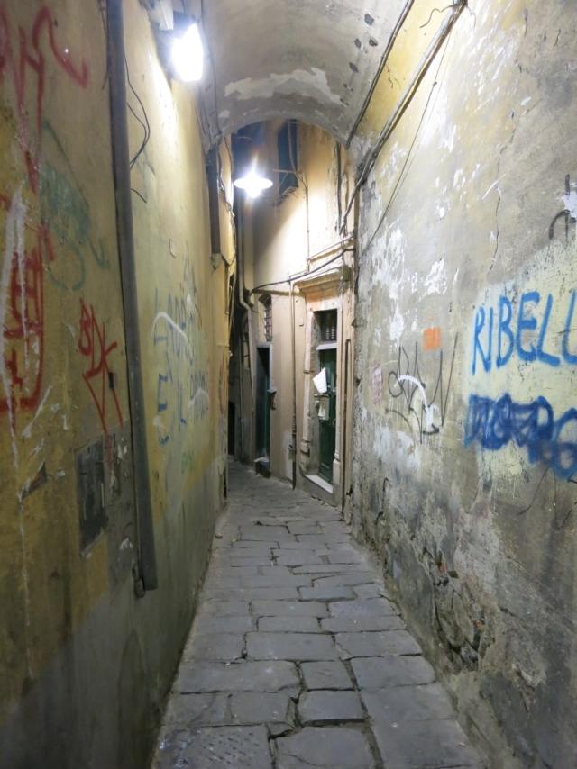 Genova 1-21